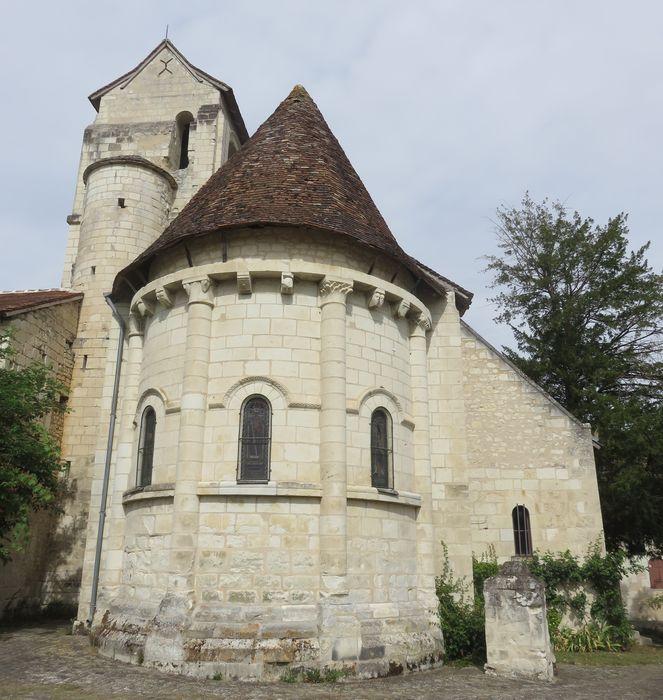 tympan d'église